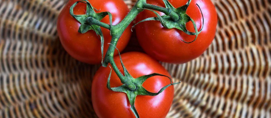 congeler des tomates